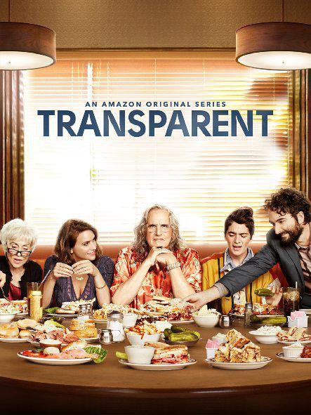 透明家庭第二季
