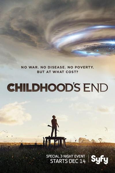 童年的終結第一季