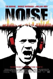 噪音(喜劇片)
