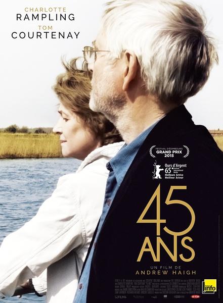 45周年(劇情片)