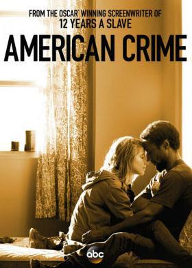 美國重案第二季