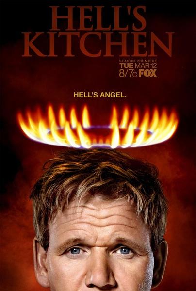地獄廚房美版第十五季