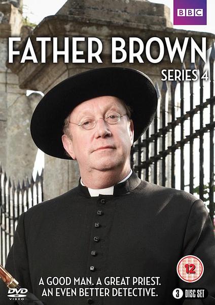 布朗神父第四季(歐美劇)