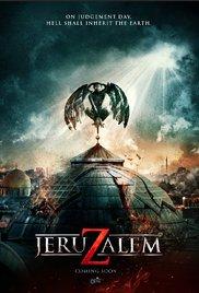 地獄之門:耶路撒冷
