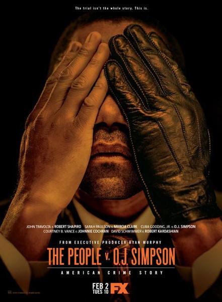 美國犯罪故事第一季