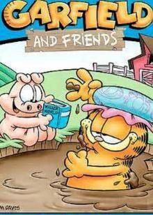 加菲貓和他的朋友們第三季