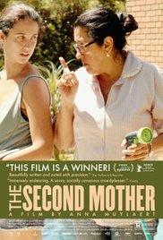 第二個媽媽(劇情片)