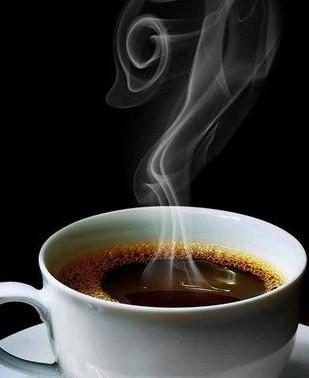 就讓咖啡有點甜