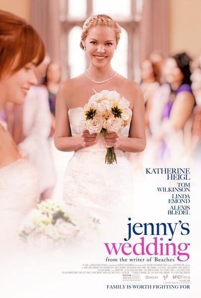 珍妮的婚禮