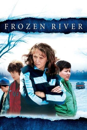 冰凍之河/急凍邊境