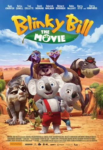 比爾的電影