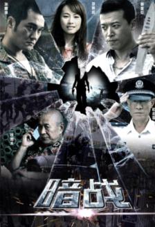 暗戰2013