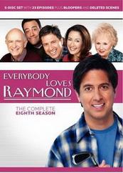 人人都愛雷蒙德第八季