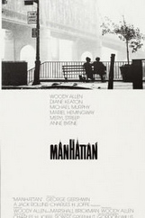 曼哈頓(喜劇片)