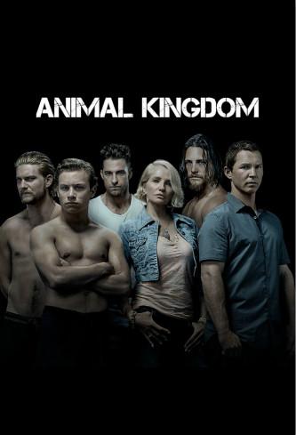動物王國第一季