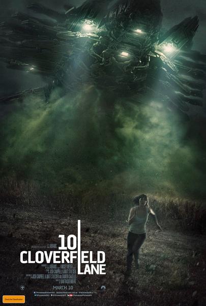 科洛弗道10號(科幻片)