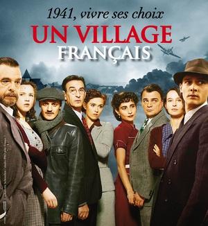 一個法國村莊第一季