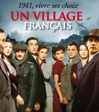 一個法國村莊第二季