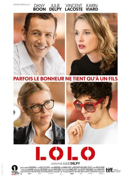 洛洛(喜劇片)