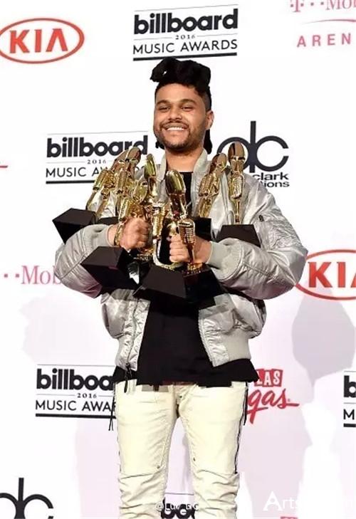 2016美國公告牌音樂大獎