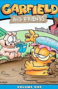 加菲貓和他的朋友們第四季