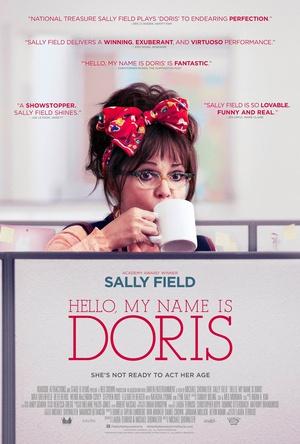 你好,我叫多蕾絲