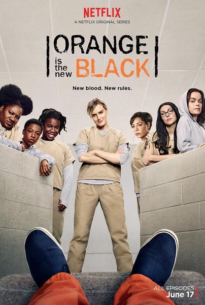 女子監獄第四季