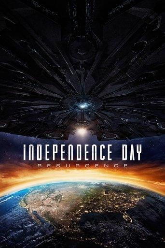 獨立日:卷土重來