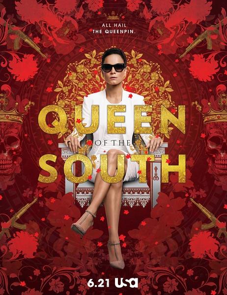 南方女王第一季(歐美劇)