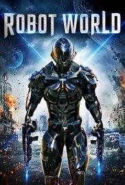 機器人的世界