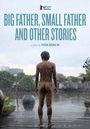 大爸爸,小爸爸和其它故事