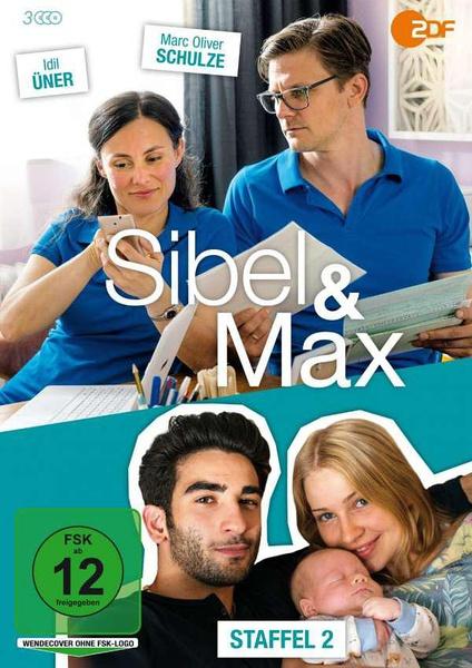 西貝爾和馬克斯第二季