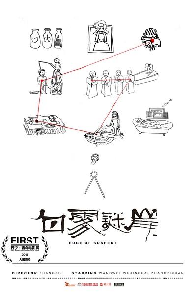 白霧謎岸(劇情片)