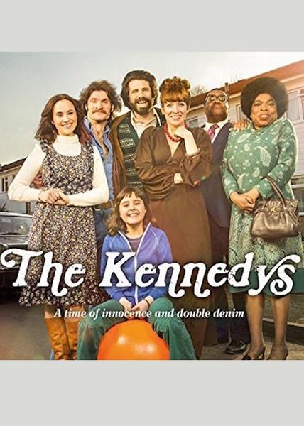 肯尼迪一家第一季