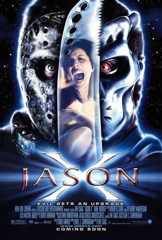 傑森在太空
