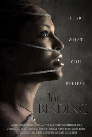 The Binding(恐怖片)