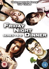星期五晚餐第三季(歐美劇)