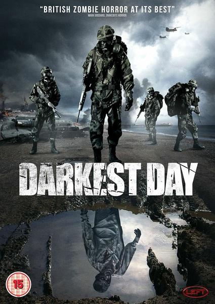 最黑暗的一天(恐怖片)