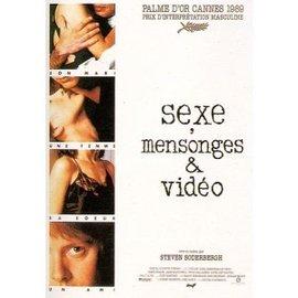 性謊言和錄像帶