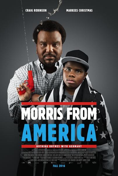 來自美國的莫裏斯