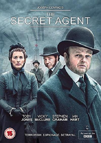 秘密間諜第一季