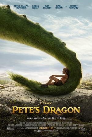 點擊播放《彼得的龍》