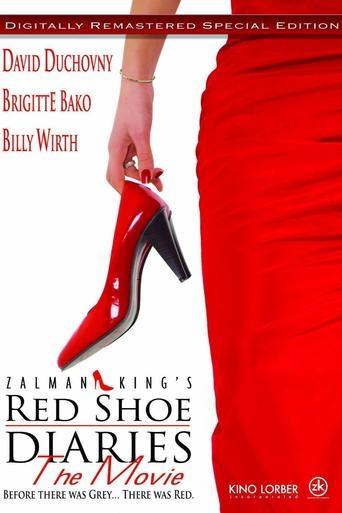 紅鞋日記1
