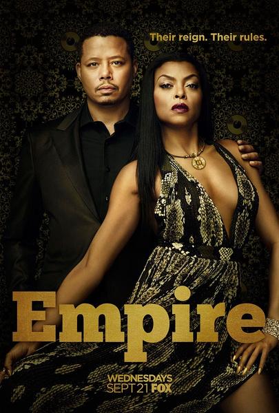 嘻哈帝國第三季