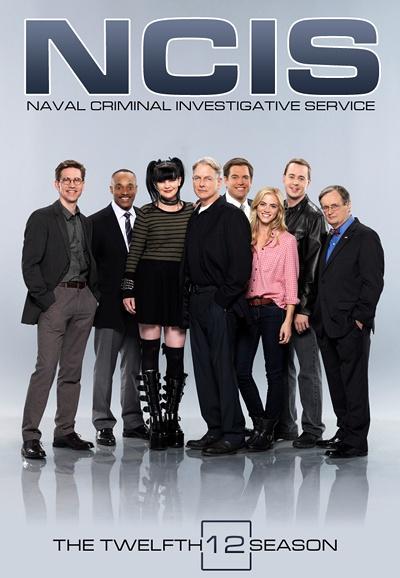 海軍罪案調查處第十四季