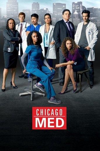 芝加哥醫院第二季