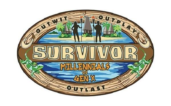 幸存者:新老對決第三十三季