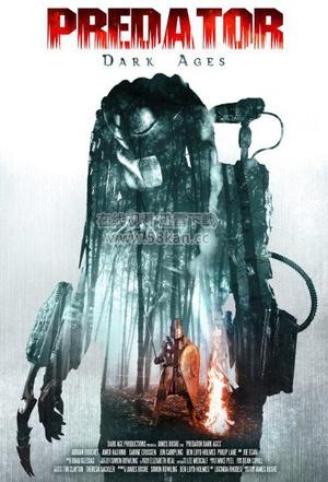 鐵血戰士:黑暗時代(動作片)