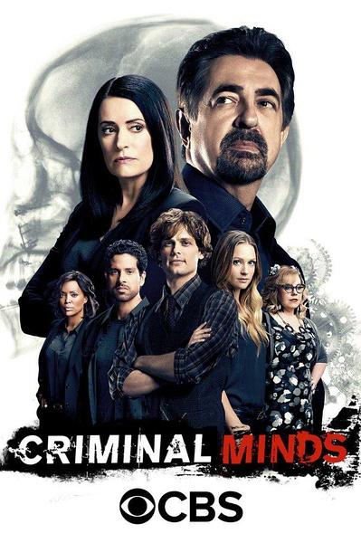 犯罪心理第十二季(歐美劇)
