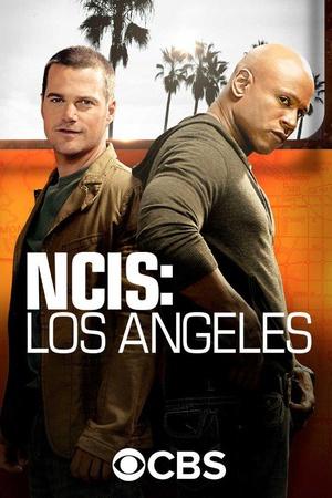 海軍罪案調查處:洛杉磯第八季